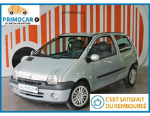 2007 RENAULT Twingo 1.2 Expression