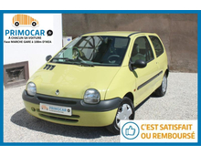 2000 RENAULT Twingo 1.2 58ch