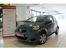 2009TOYOTAAygo1.0 VVT-i 68ch Confort 3p