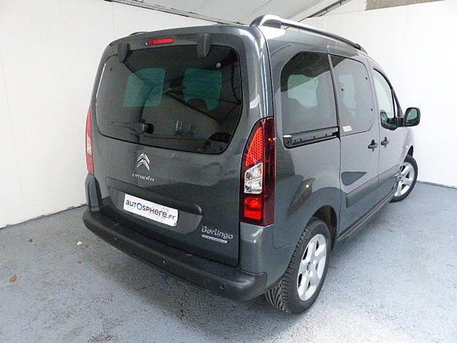 citroen berlingo 1 6 hdi115 xtr 5p occasion annemasse 14 990. Black Bedroom Furniture Sets. Home Design Ideas