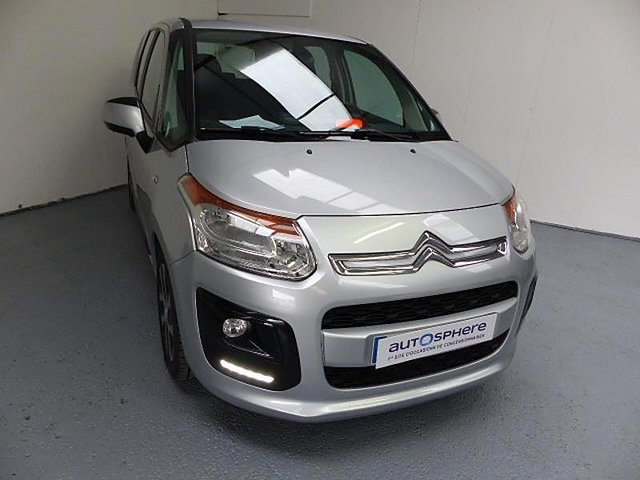 citroen c3 picasso 1 6 hdi90 business occasion annemasse. Black Bedroom Furniture Sets. Home Design Ideas