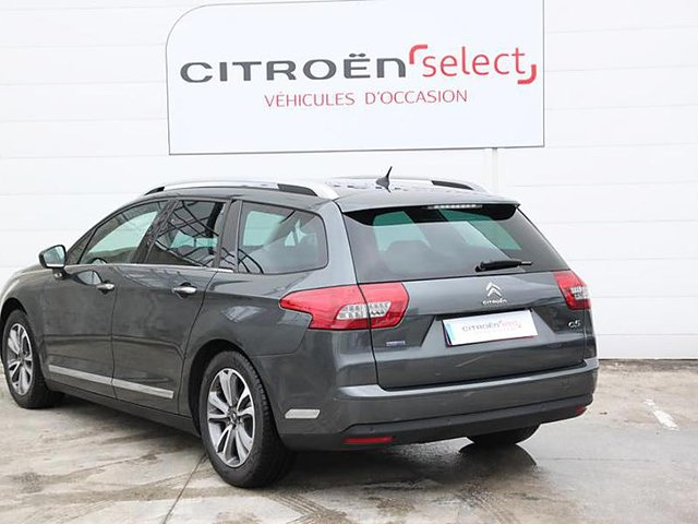 citroen c5 tourer 2 0 bluehdi 150ch hydractive millenium s. Black Bedroom Furniture Sets. Home Design Ideas