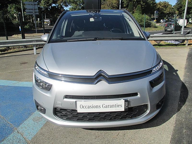 citroen grand c4 picasso bluehdi 150ch business s s eat6 occasion beauvais 15 690. Black Bedroom Furniture Sets. Home Design Ideas