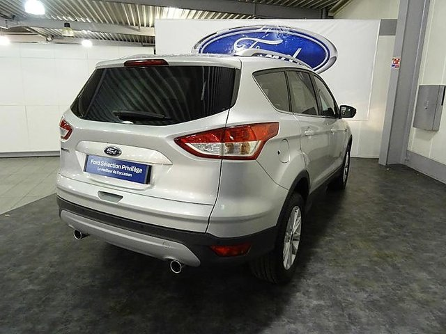 ford kuga 2 0 tdci 150ch titanium occasion cambrai 21 490. Black Bedroom Furniture Sets. Home Design Ideas