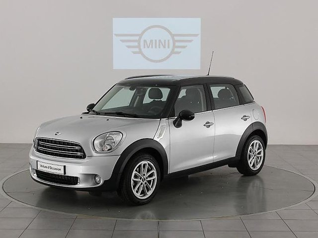 mini countryman cooper d 112ch chili occasion poitiers 20 490. Black Bedroom Furniture Sets. Home Design Ideas