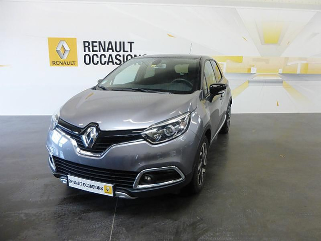 occasion renault captur annemasse 74 24674 km en vente 16 990 annonce n. Black Bedroom Furniture Sets. Home Design Ideas