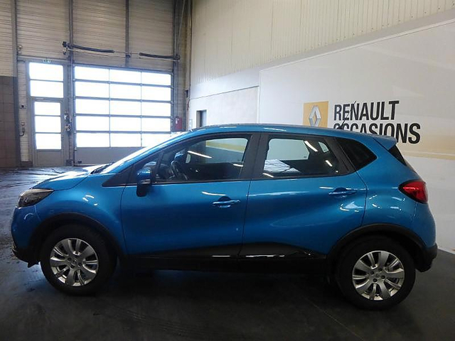 renault captur 1 5 dci 90ch stop start energy zen eco occasion annemasse 11 990. Black Bedroom Furniture Sets. Home Design Ideas