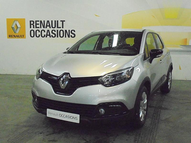renault captur 1 5 dci 90ch stop start energy zen eco euro6 occasion thonon les bains 14 790. Black Bedroom Furniture Sets. Home Design Ideas