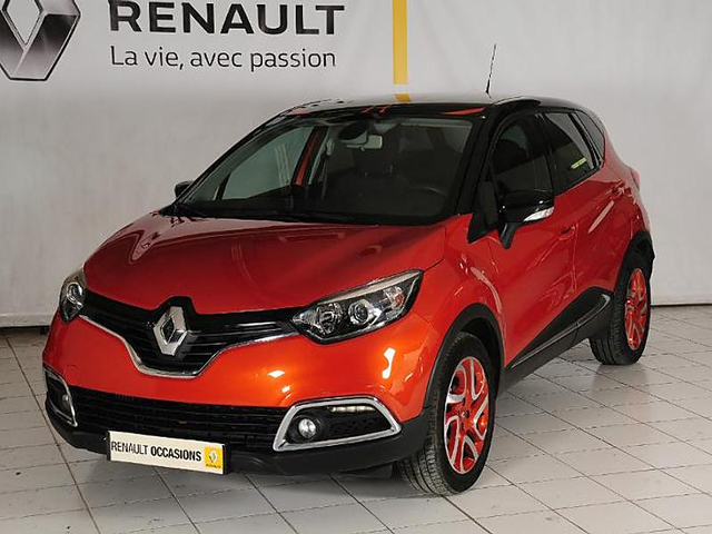 renault captur 1 5 dci 90ch stop start energy intens eco occasion aix en provence 13 390. Black Bedroom Furniture Sets. Home Design Ideas