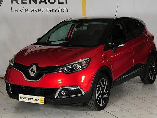 renault captur 1 5 dci 110ch stop start energy intens. Black Bedroom Furniture Sets. Home Design Ideas