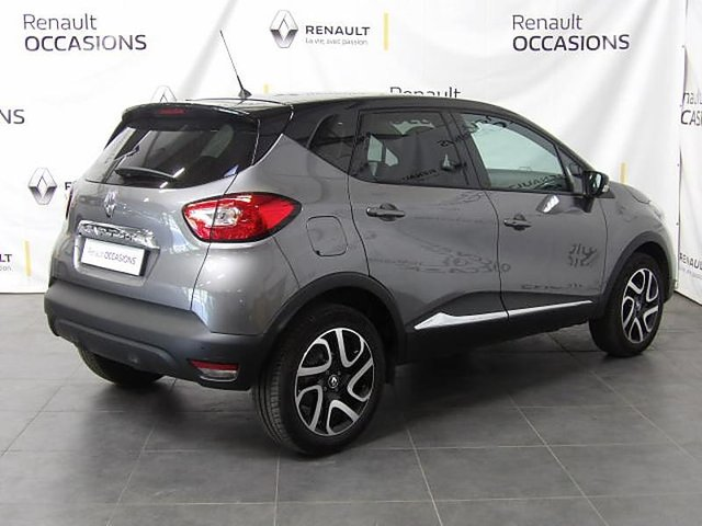 renault captur 1 2 tce 120ch stop start energy intens edc. Black Bedroom Furniture Sets. Home Design Ideas