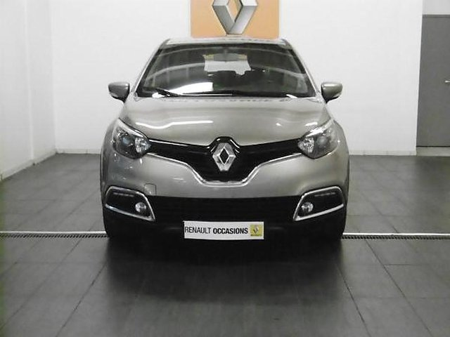 renault captur 1 5 dci 90ch stop start energy business. Black Bedroom Furniture Sets. Home Design Ideas