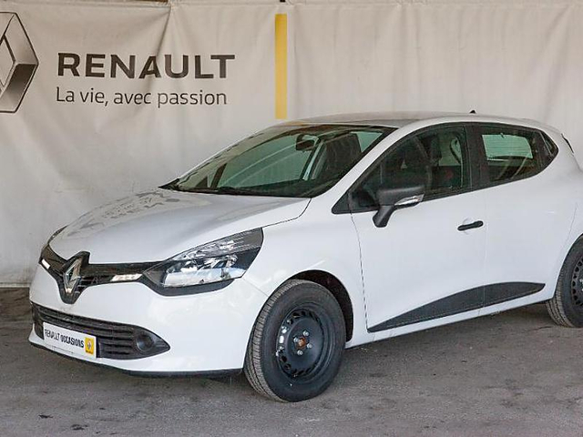 renault clio 1 5 dci 75ch energy air euro6 occasion marignane 10 990. Black Bedroom Furniture Sets. Home Design Ideas