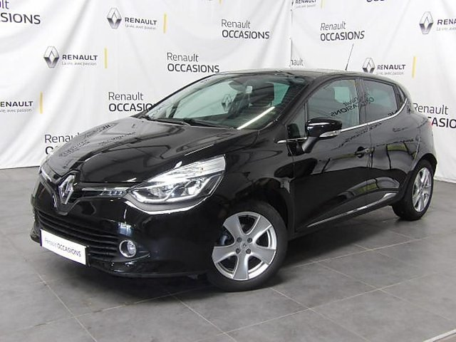 renault clio 1 5 dci 90ch energy intens euro6 2015. Black Bedroom Furniture Sets. Home Design Ideas