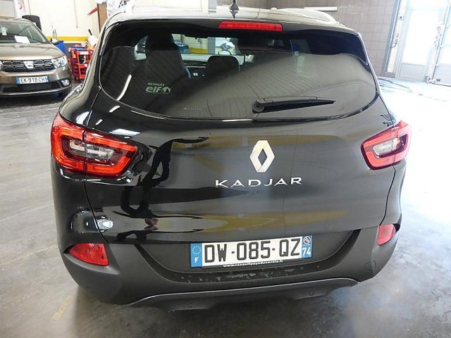 renault kadjar 1 2 tce 130ch energy intens occasion annemasse 20 990. Black Bedroom Furniture Sets. Home Design Ideas