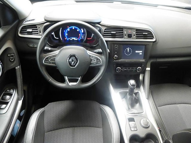 renault kadjar 1 6 dci 130ch energy intens 4wd occasion annemasse 24 990. Black Bedroom Furniture Sets. Home Design Ideas