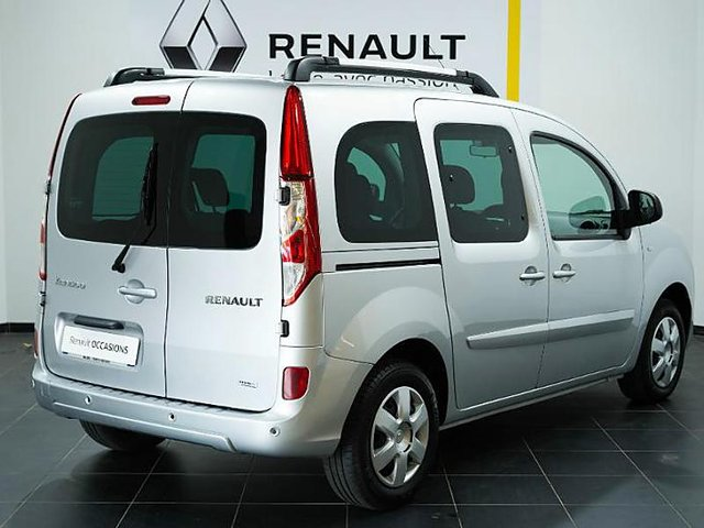 renault kangoo 1 5 dci 110ch energy intens euro6 occasion aix en provence 16 990. Black Bedroom Furniture Sets. Home Design Ideas