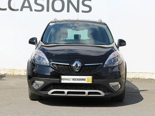 renault scenic 1 5 dci 110ch energy bose eco occasion. Black Bedroom Furniture Sets. Home Design Ideas
