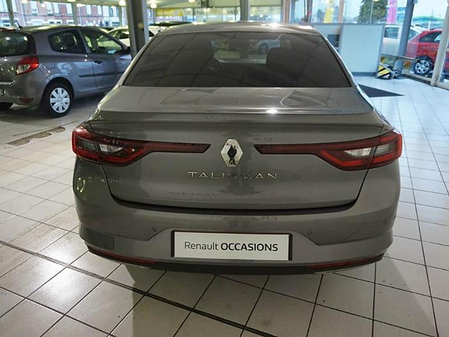 renault talisman 1 6 dci 130ch energy intens occasion roncq 27 490. Black Bedroom Furniture Sets. Home Design Ideas
