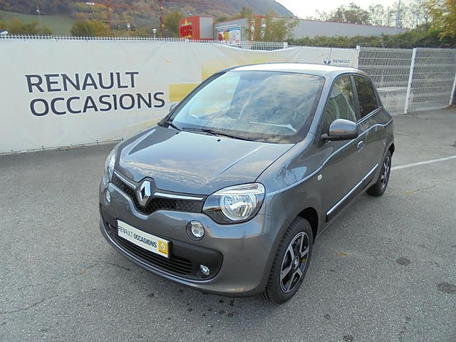 achat renault twingo de d monstration 0 9 tce 90ch energy intens 12 290 st jean de maurienne. Black Bedroom Furniture Sets. Home Design Ideas