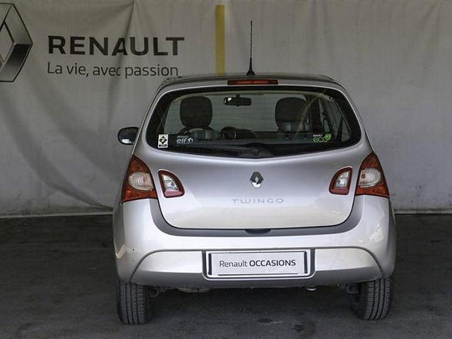 renault twingo 1 2 lev 16v 75ch expression eco occasion marignane 7 250. Black Bedroom Furniture Sets. Home Design Ideas