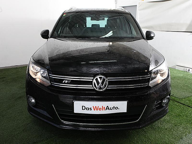 volkswagen tiguan 2 0 tdi 110ch bluemotion technology fap. Black Bedroom Furniture Sets. Home Design Ideas