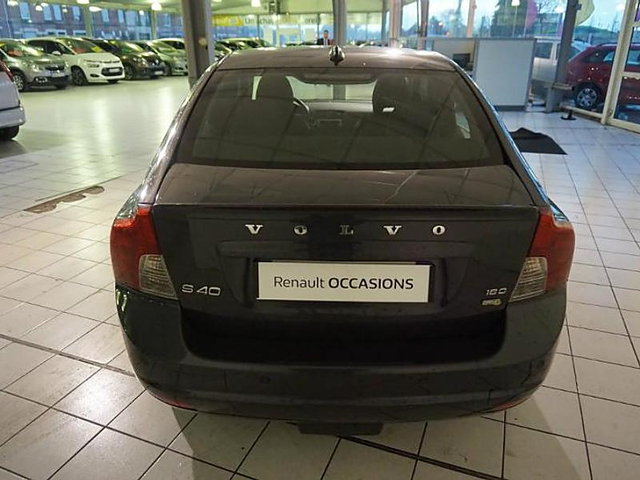 volvo s40 drive 115ch start stop business edition occasion. Black Bedroom Furniture Sets. Home Design Ideas