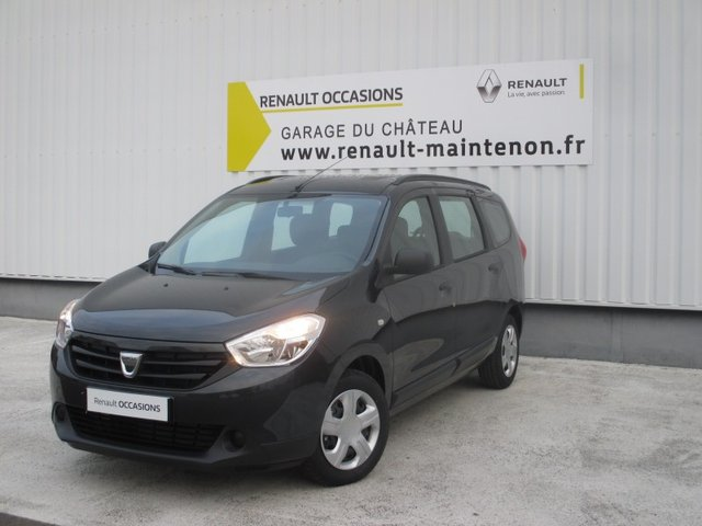 occasion dacia lodgy maintenon 28 1500 km en vente 15. Black Bedroom Furniture Sets. Home Design Ideas