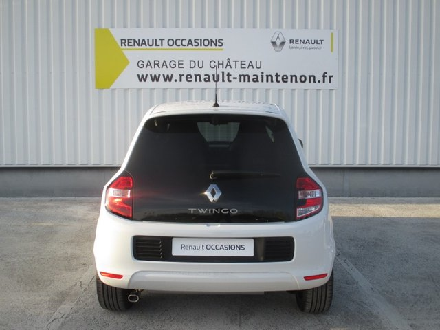 occasion renault twingo maintenon 28 1000 km en vente 12 990 annonce n 995944. Black Bedroom Furniture Sets. Home Design Ideas