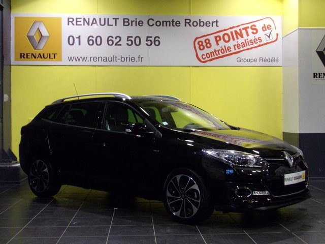 occasion renault megane brie comte robert 77 1 km en vente 17 780 annonce n b754168. Black Bedroom Furniture Sets. Home Design Ideas