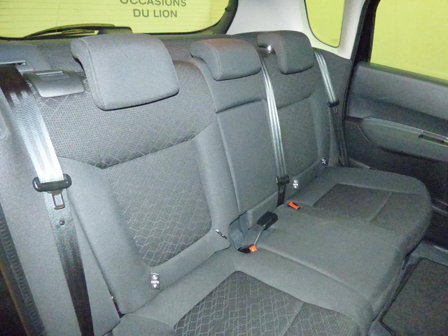 occasion peugeot 3008 vert saint denis 77 13311 km en vente 20 490 annonce n 912935. Black Bedroom Furniture Sets. Home Design Ideas