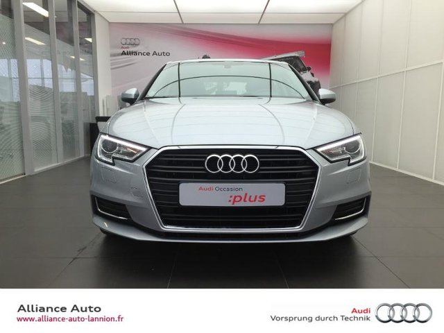 audi a3 sportback s tronic occasion audi a3 sportback 1 4 tfsi 150 pk s tronic s line edition. Black Bedroom Furniture Sets. Home Design Ideas