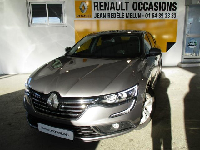 occasion renault talisman melun 77 22090 km en vente 21 900 annonce n 906037. Black Bedroom Furniture Sets. Home Design Ideas