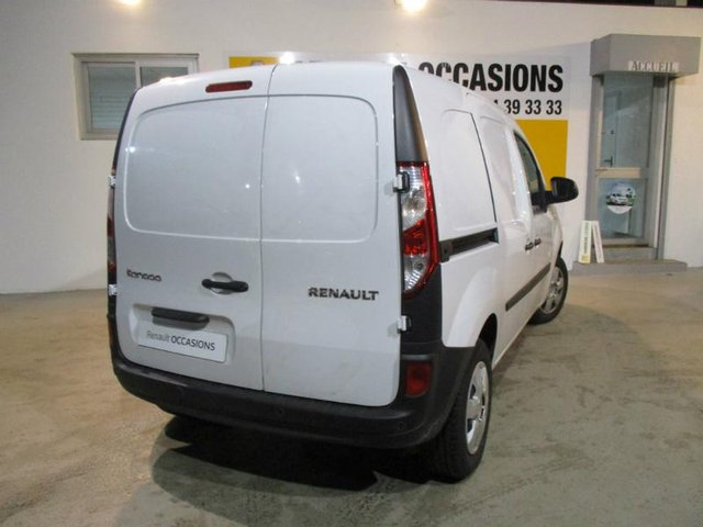 occasion renault kangoo express melun 77 11993 km en vente 11 390 annonce n 306079. Black Bedroom Furniture Sets. Home Design Ideas