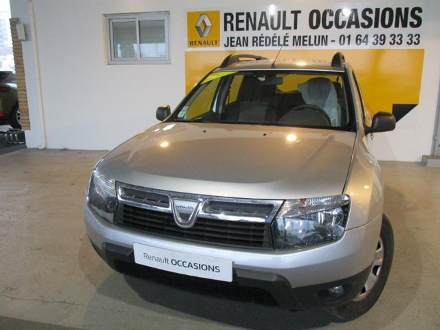 occasion dacia duster melun 77 141745 km en vente 8 390 annonce n 316126. Black Bedroom Furniture Sets. Home Design Ideas