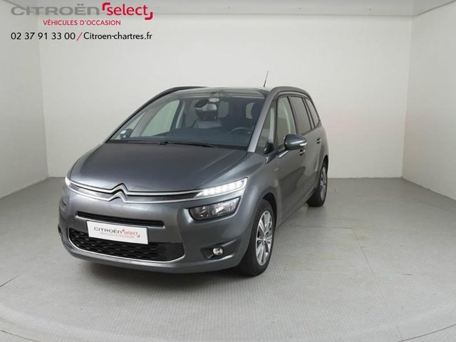 occasion citroen grand c4 picasso chartres 28 22170 km en vente 24 890 annonce n 13143. Black Bedroom Furniture Sets. Home Design Ideas
