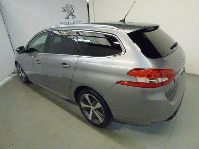 occasion peugeot 308 sw vert saint denis 77 27082 km en vente 22 590 annonce n 913212. Black Bedroom Furniture Sets. Home Design Ideas