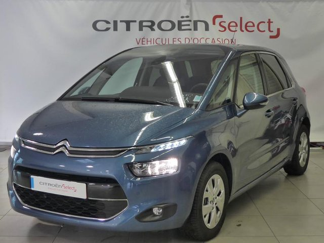 occasion citroen c4 picasso chartres 28 2030 km en vente 20 990 annonce n 13231. Black Bedroom Furniture Sets. Home Design Ideas