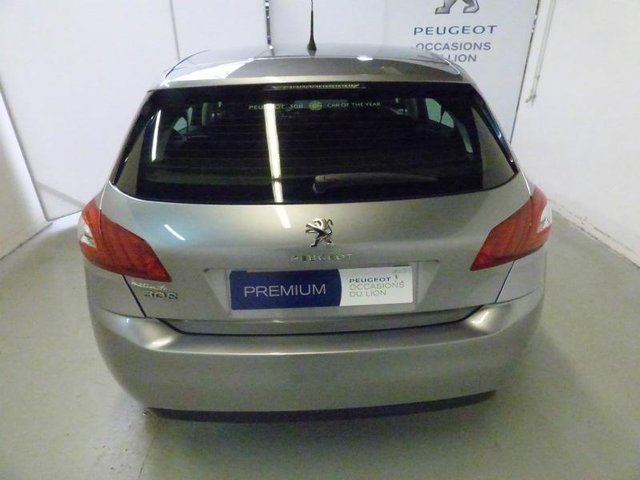 occasion peugeot 308 vert saint denis 77 25281 km en vente 16 490 annonce n 913454. Black Bedroom Furniture Sets. Home Design Ideas