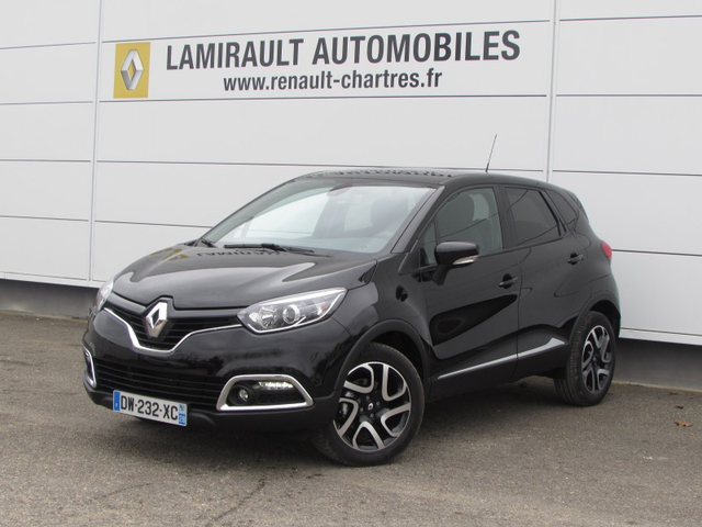 occasion renault captur chartres 28 9500 km en vente 20 900 annonce n 999031. Black Bedroom Furniture Sets. Home Design Ideas