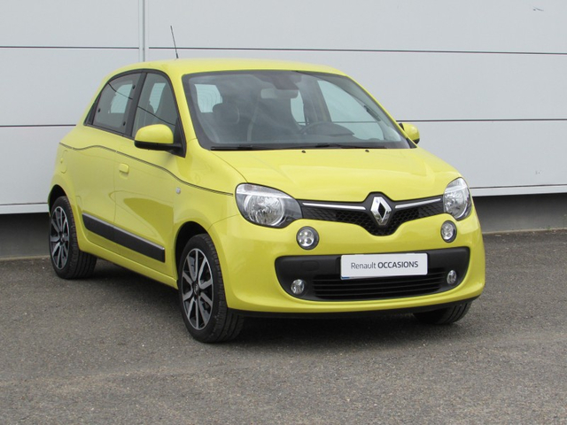 occasion renault twingo chartres 28 4464 km en vente 9 790 annonce n 19698. Black Bedroom Furniture Sets. Home Design Ideas