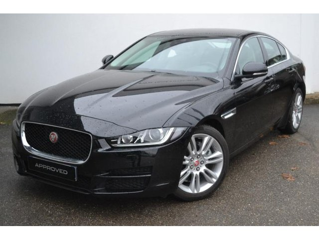 jaguar xe occasion 2 0d 180ch prestige metz hes9 502341. Black Bedroom Furniture Sets. Home Design Ideas