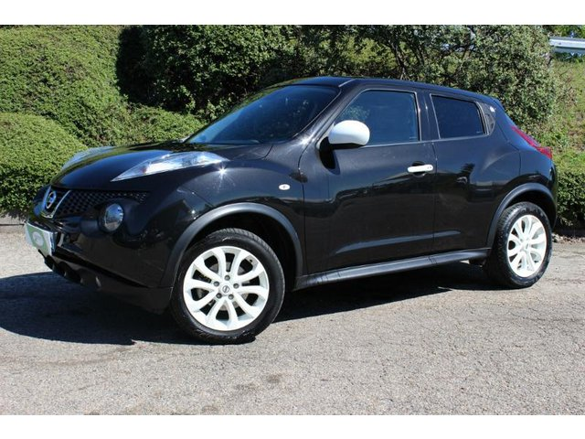 nissan juke 1 5 dci 110ch ministry of sound occasion he13 413079. Black Bedroom Furniture Sets. Home Design Ideas