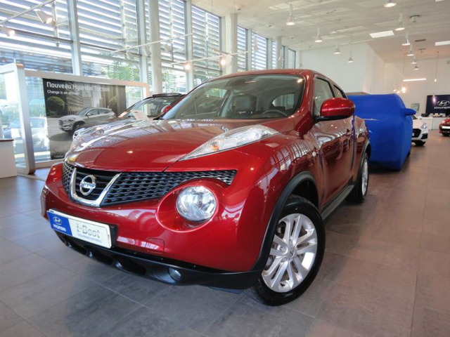 nissan juke occasion 1 5 dci 110ch fap tekna metz hes6. Black Bedroom Furniture Sets. Home Design Ideas