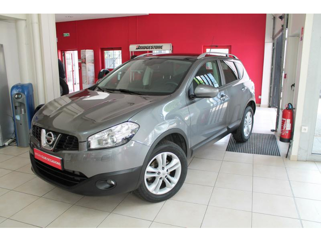 voiture nissan qashqai occasion 1 5 dci 110ch acenta gps. Black Bedroom Furniture Sets. Home Design Ideas