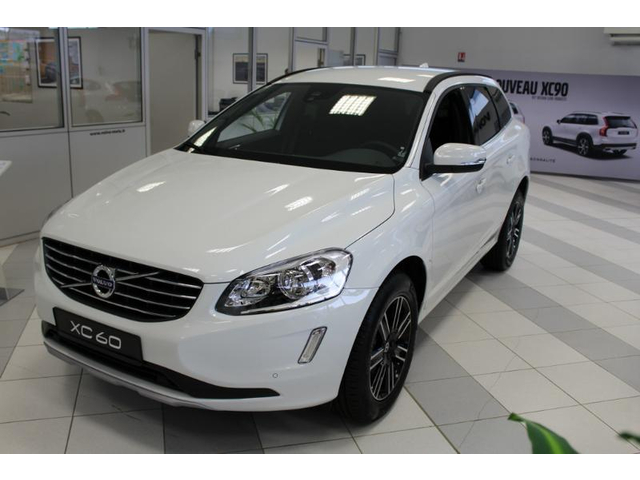 volvo xc60 occasion d3 150ch initiate edition geartronic metz vv57c1 vn092039. Black Bedroom Furniture Sets. Home Design Ideas