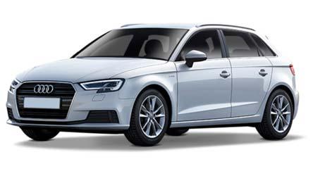 A3 Sportback g-tron