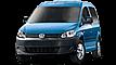 2014 Volkswagen Caddy Kombi Pro