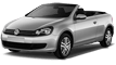 2014 Volkswagen Golf Cabrio