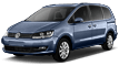 2014 Volkswagen Sharan